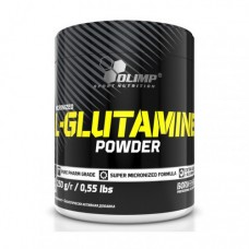 Olimp L-Glutamine powder 250 g