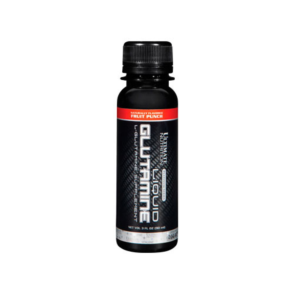 Ultimate Nutrition Liquid L-Glutamine 85 ml