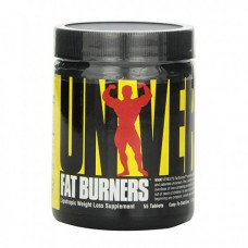 Universal Nutrition Easy to Swallow Fat Burners 55 tabs