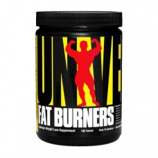 Universal Nutrition Easy to Swallow Fat Burners 100 tabs
