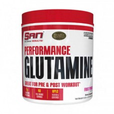 S.A.N Performance Glutamine 300 g