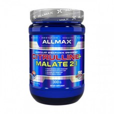 AllMax Nutrition Citrulline Malate 2:1 300 g